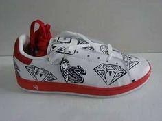bf6074ba1cd8 Ice Cream Sneakers BBC Designer Shoes Icecream Kicks