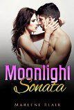 Free Kindle Book -  [Fantasy][Free] WEREWOLF SHIFTER ROMANCE: Moonlight Sonata (BBW Paranormal Alpha Wolf Shapeshifter) (New Adult Shapeshifter Romance)