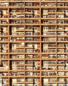 #trellicktower #brutalist #brutalistarchitecture #architecturelovers #arquitectura #architecture_hunter #architecture_london #architecturephotography #igerslondon by mariamerchante