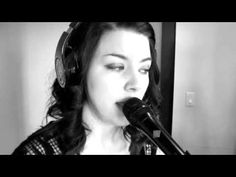 Promises, Promises Incubus Cover by Hana Pestle - YouTube