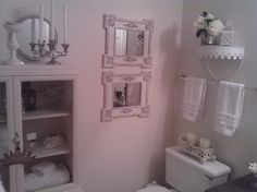 Never too many mirrors!