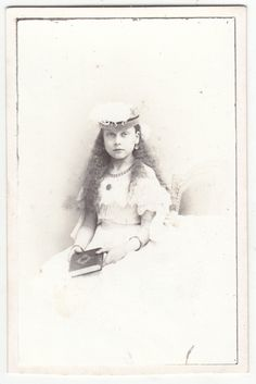 Princess Beatrice of the United Kingdom, Daughter of Queen Victoria