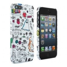 iPhone 5 Cover – Scribble Pad £14.95 by Proporta