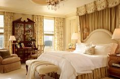 Splendid Sass: SUZANNE TUCKER INTERIORS ~ THE ROMANCE OF DESIGN