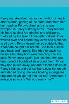 15 Best percabeth fanfiction images in 2017 | Heroes of olympus