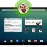 La actualización a Android 4.2 para el Nexus 7 podría llegar el próximo lunes