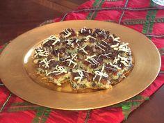 Christmas Cookies, Bar Cookies, Award winning Cookies, Best Cookies for a Swap, Raspberry Coconut Magic Bars