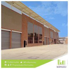 Completo Industrial de 8.00 m. de terreno y 5.700 m. de depósito a 300 m. de la Av. Intercomunal Guarenas Guatire.