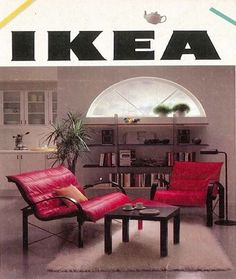 IKEA Catalogue Cover, 1986 … Australia … #retroikea #vintageikea #furnituredesign #80spattern #fabricpattern #interiordesign #retrofurniture #80sfurniture #80sinteriors #80sart #80sfashion #80sculture #neontalk #ikeacatalouge #80年代 #80sstyle #80slook #80ssofa #sofadesign #minimalinterior #80tal