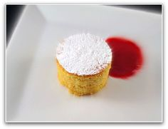 lemon-and-almond-tart, an original Galician recipe given a modern twist