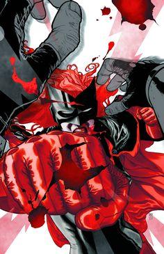 Bob Kane, New Earth, Vol 2, Batwoman, Cover Art, Anime, Anime Shows