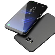 Cafele Micro Matte Anti Fingerprint PP Case For Samsung Galaxy S8 Plus