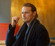 "155 Likes, 3 Comments - Sam Heughan Source (@samheughansource) on Instagram: ""New portrait of @samheughan for #TheScotsman (via John Devlin) #samheughan #outlander"""
