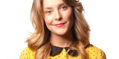 is looking to do the same with another young female comedian who has a big Web/social media presence, Grace Helbig. Grace Helbig, Female Comedians, What Is My Life, How To Be Graceful, Youtube Stars, Young Female, Music Tv, Actor Model, Celebs