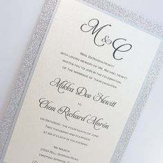 Must see elegant Wedding Invitations. Offering lace wedding invitations, lasercut wedding invites, acrylic wedding invitations and much more! Visit us today to get started on your custom wedding invitations. Acrylic Wedding Invitations, Glitter Invitations, Vintage Wedding Invitations, Plan Your Wedding, Wedding Tips, Wedding Planning, Wedding Day, Lilac Wedding, Dream Wedding