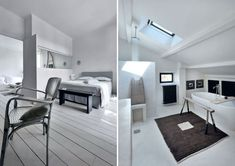 Modern traditional Casual House interiors 7