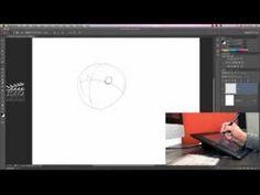 Tutorial de Ilustración Digital en Photoshop desde 0