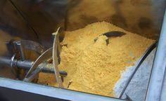 Powder Mixer | Ribbon Mixer | Industrial Mixer - Powder-mixing.com - Home