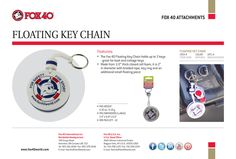 Fox 40 Floating Key Chain #Fox40Marine http://www.fox40shop.com/s.nl/sc.7/category.15835/.f