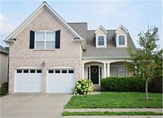 Beautiful home in Legacy Park at Providence - Mt. Juliet, TN - Wilson County