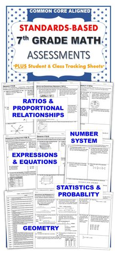 Read More About Grade Math Standards Based Assessments * All Standards * Common Core Math Assessment, Math Tutor, Math Teacher, Math Classroom, Teaching Math, Maths, Teaching Ideas, Standards Based Grading, Common Core Math Standards