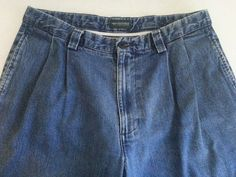 DOCKERS RECODE Women's Jeans W 34 L 29 Denim High Light Straight Leg  #DOCKERS #StraightLeg #ebay #DOCKERS #StraightLeg #RECODE