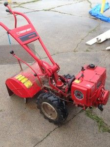Lawnmower Rototiller and Small Engine Repairs - Lima's Gallery 309