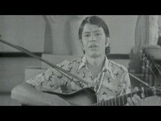 Singura filmare cu folkistul Dan Chebac din Arhiva TVR (1974) Dan, Folk, Popular, Fork, People