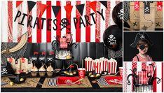 La www.partymag.ro gasesti tot ce ai nevoie pentru o petrecere reusita a piratilor. De la #baloanepirat, #farfuriipirat,#paharepirat,#lumanaripirat pana la #dintidepirat, #palariidepirat ,#pistoldepirat, #peruci si multe alte #accesoriipentrupetrecere si #carnaval. Christmas Party Supplies, Pirate Party Supplies, Heather Brown, Sweet Party, Baby Party, Party In A Box, Party Kit, Party Bunting, Birthday Party Decorations
