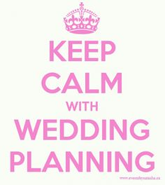 Tips on how to save money planning your wedding!