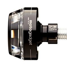 MotoGadget turn signal m-Blaze Disc from  Cognito Moto