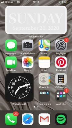 Facetime, Apple Watch, Ios, Wallpapers, Messages, Organization, Backgrounds, Brickwork, Organisation