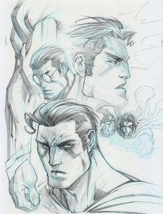 Sketchs with pencils HB Marvel Comics, Sketch, Art, Sketch Drawing, Art Background, Kunst, Sketches, Performing Arts, Tekenen