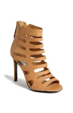 d8be785539d9 Dolce Vita  Hettie  Leather Sandal