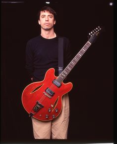 Throwback Thursday: Foo Fighters 1999 Dave Grohl interview, unseen pictures - Guitar & Bass | Guitar & Bass