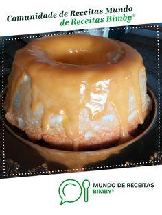 Pavlova, Portuguese Recipes, Portuguese Food, Flan, Sushi, Cheesecake, Food And Drink, Quiche Lorraine, Desserts