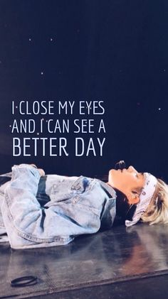 """Pray lyrics by Justin Bieber """"I close my eyes and I can see a better day"""" typography lockscreen wallpaper"""
