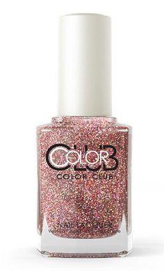 Color Club Jitters Nail Polish LUV05