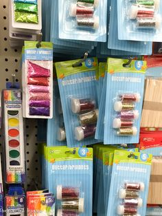 7 Dollar Store Art Supplies to Buy (and a few to avoid!) | Art ...