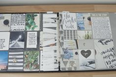 Trisha Harrison - Project Life week 5 featuring Paislee Press