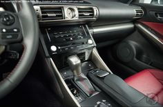 DETROIT AUTO SHOW: Look Out BMW And Audi - 2014 Lexus IS Leak Becomes A Flood And YOU Are The Target!