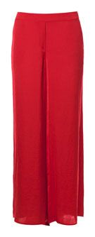 PALAZZO PANTS - Trousers - Woman - ZARA United States