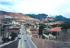 Cananea,Sonora  http://yoreme.files.wordpress.com/2010/02/downtownw.jpg