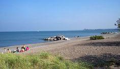 Van Wagner's Beach, Hamilton