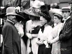 TRAGEDY, EVENT, LABOR, WOMEN 1911: Triangle Shirtwaist Fire, New York▶️