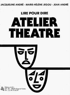 Ateliers théâtre et divers textes