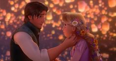 I got See the Light! Quiz: Build a Disney Boy Band and We'll Tell You Which Disney Song They'll Serenade You With | Music
