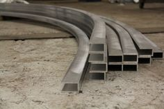 Aluminium channels @ www.barnshaws.com