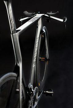 (Canyon Speedmax Bike)