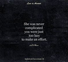 Love Quotes For Complicated Women (And Those Who Love Them!) | YourTango